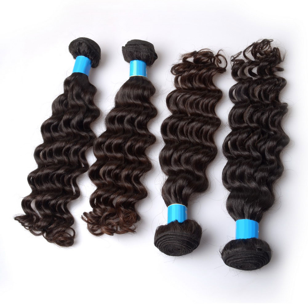 Body wave hair bundles in Detroit, MI.